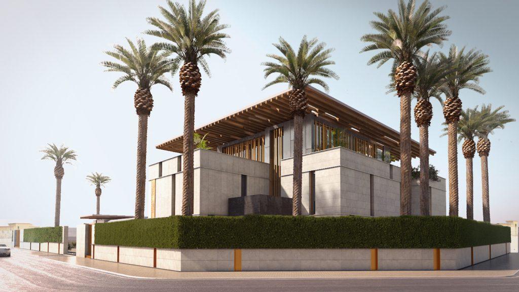 Villa Khalifa